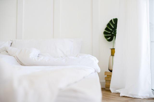 sábanas bambú orgánico