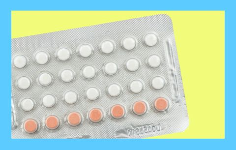 how different birth control methods affect pms