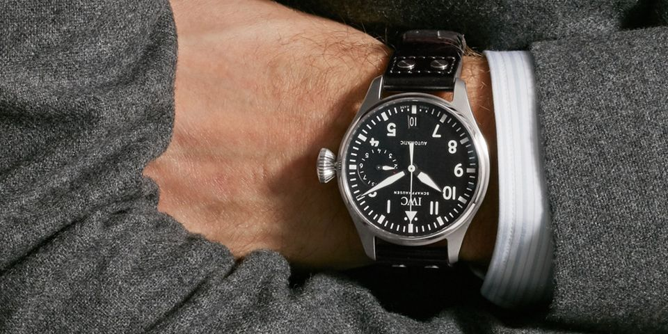 10 Best Pilot Watches At Every Price In 2018 Top Pilot