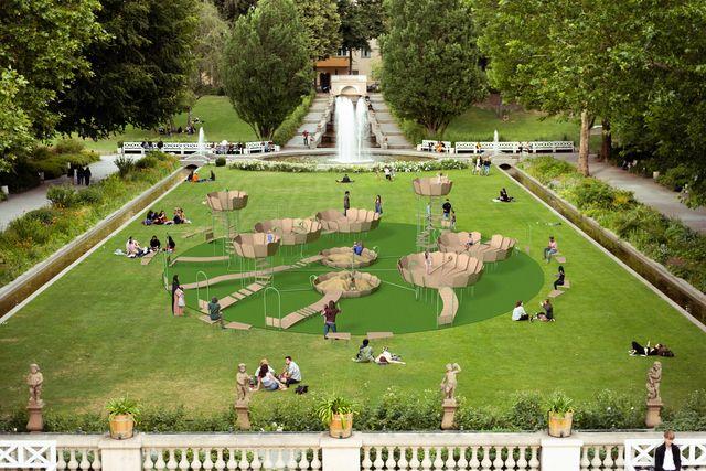 rimbin playground by martin binder and claudio rimmele