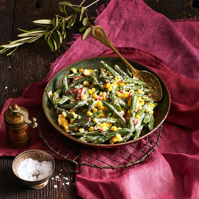 pimiento cheese green beans