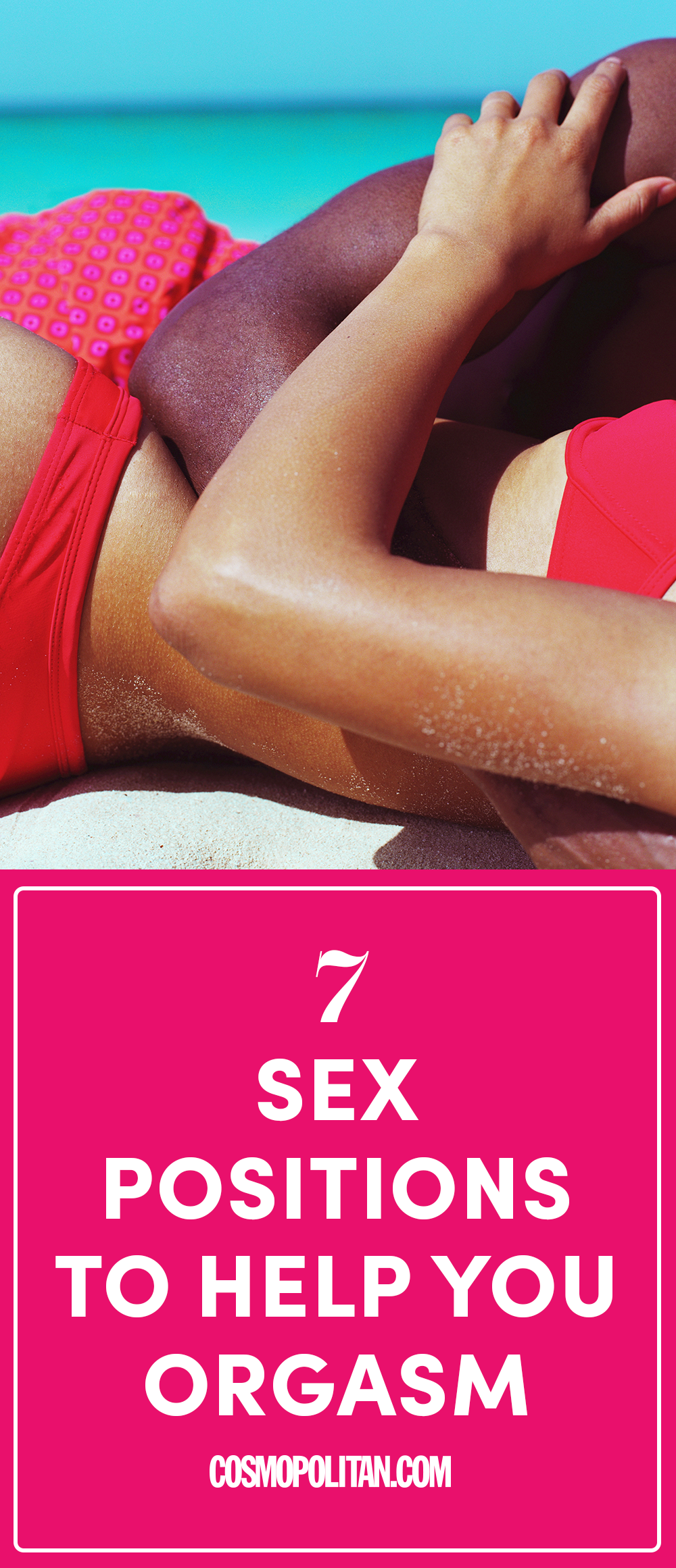 Cuddly wrap positions for sexual health