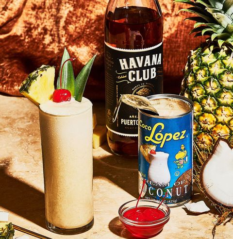 best rum cocktails