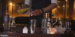 Piña Colada cocktail - zo maak je hem