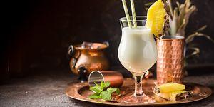 Pina Colada recept