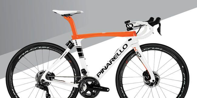 Best Road Bikes Pinarello Dogma K10 S Disk Bicycling