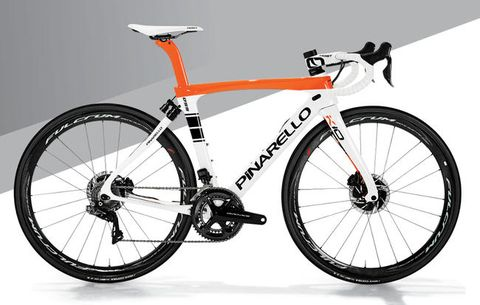 5d5a80197cf Best Road Bikes: Pinarello Dogma K10-S Disk | Bicycling
