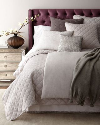 What Is A Coverlet How Coverlets And Bedspreads Are Diffe
