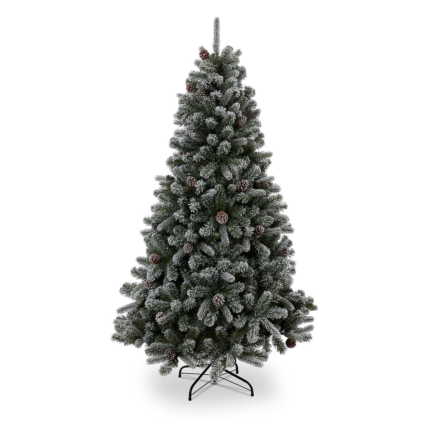 The Christmas Trees You Dont Have To Decorate Pre Decorated