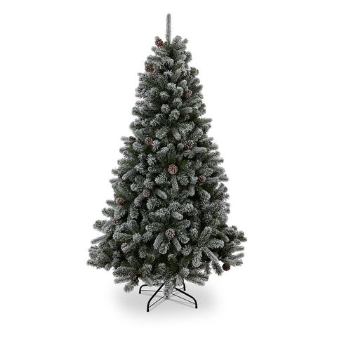 best predecorated christmas tree