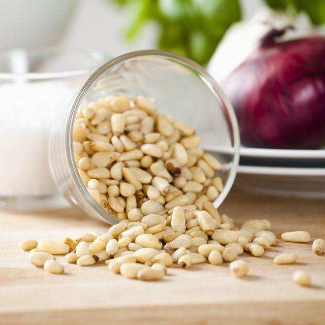 pine nut substitute
