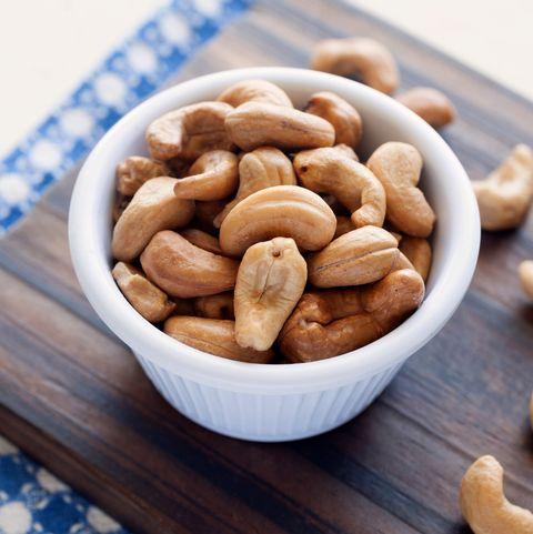 pine nut substitute cashews