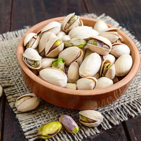 pine nut substitute pistachios
