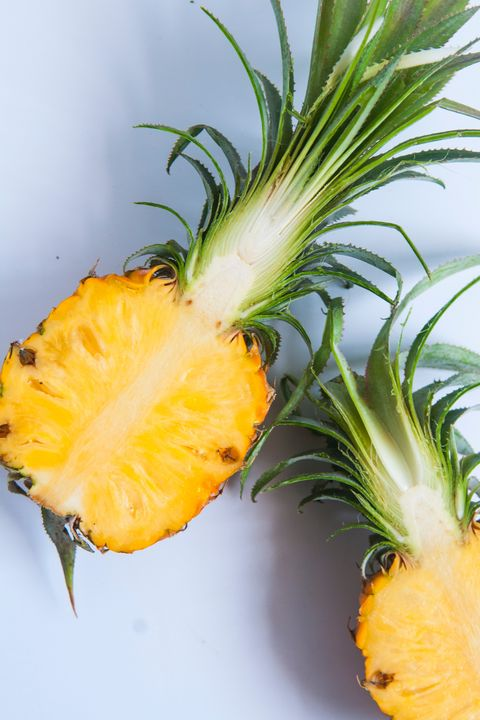 pineapple anti-aging foods for women