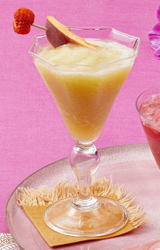 frozen pineapple peach sangria recipe