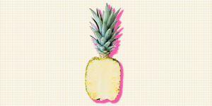 Pineapple Skincare Ingredient