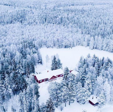 swedish lapland 2022