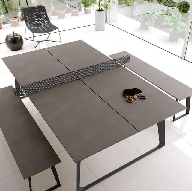 Best Stylish Ping Pong Tables Convertible Game Tables