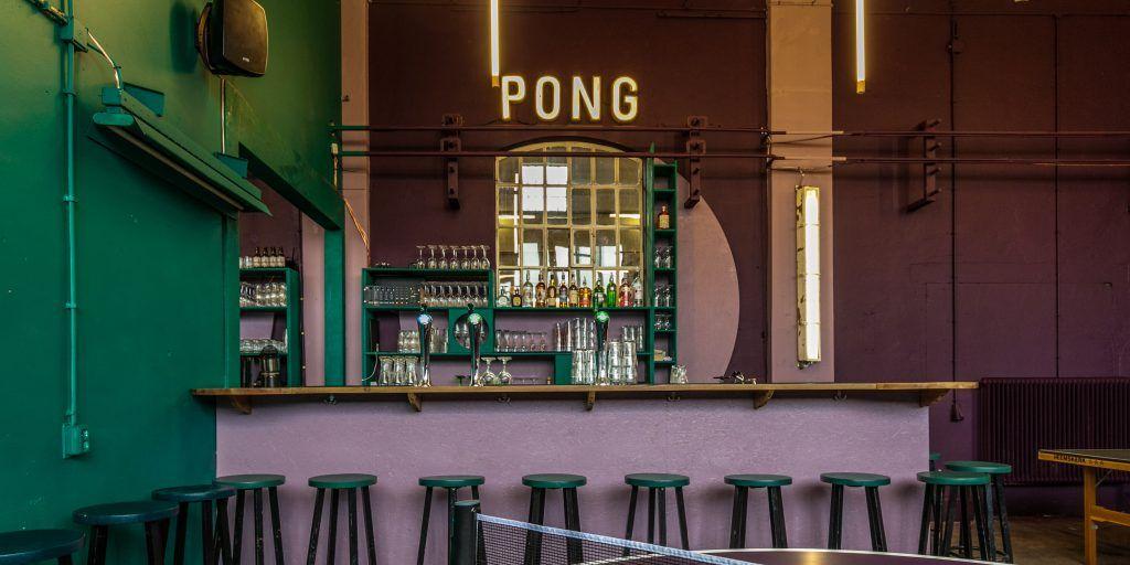 Ping Pong Club Utrecht