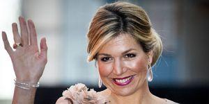 koningin-maxima-look-amsterdam-millenial-pink