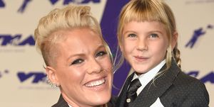 Pink and Daughter Willow Sing Million Reasons in Video