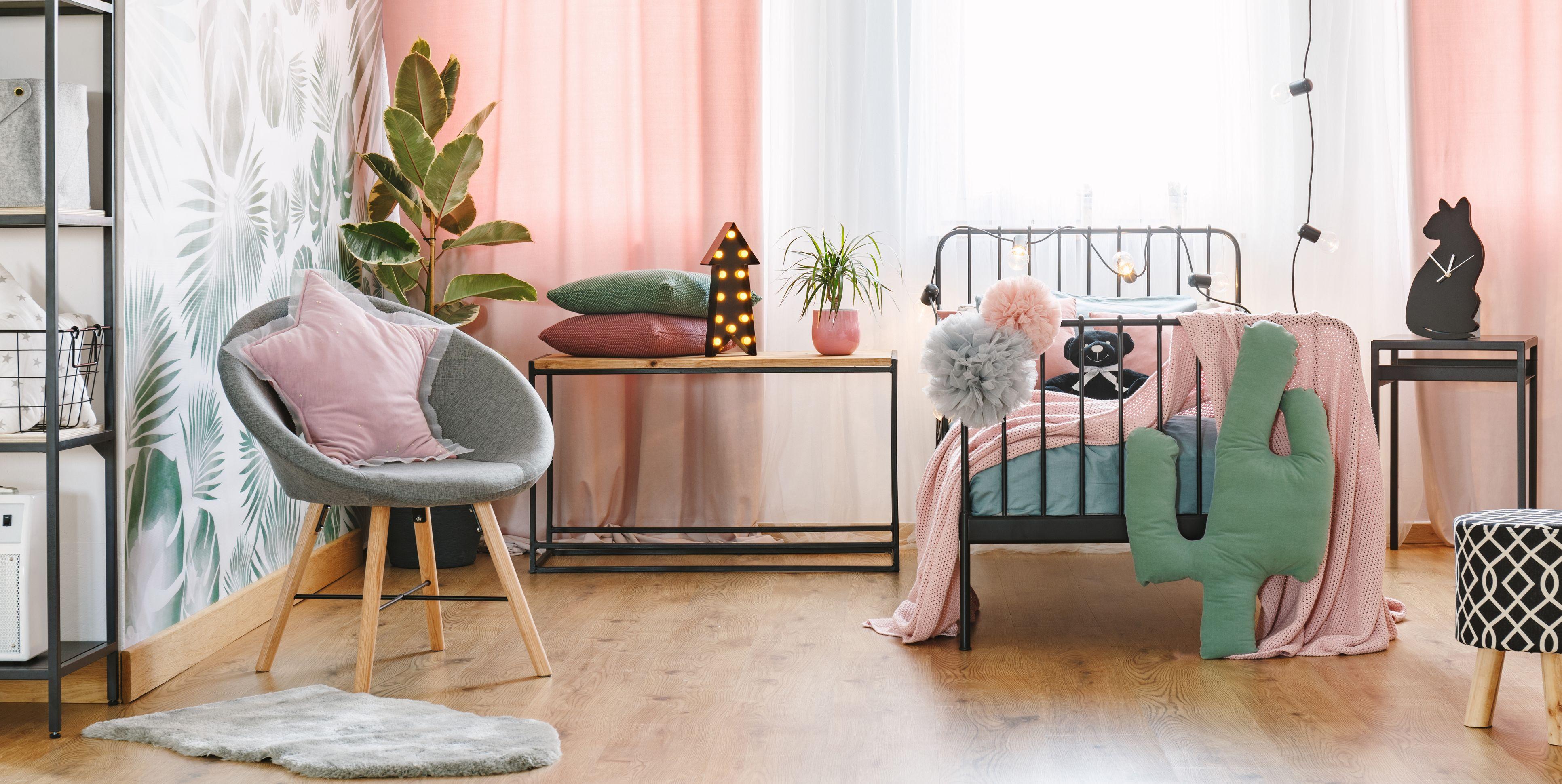 15 Girls Room Ideas Baby Toddler Tween Girl Bedroom Decorating