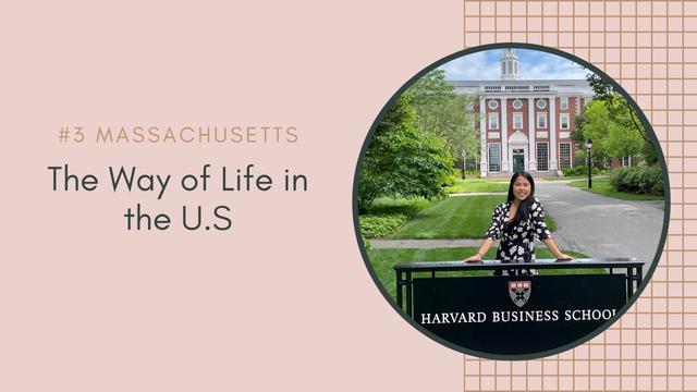 アメリカ各地に暮らす日本人女性にフォーカスし、異国での挑戦、その土地での暮らしや発見、おすすめスポットなどをインタビューするこの連載。今回は名門大学が多数点在するマサチューセッツ州のボストン。中心地からほど近いケンブリッジにあるハーバード大学のビジネススクールに通いながら、起業家としても活躍される小倉レナさんに注目!