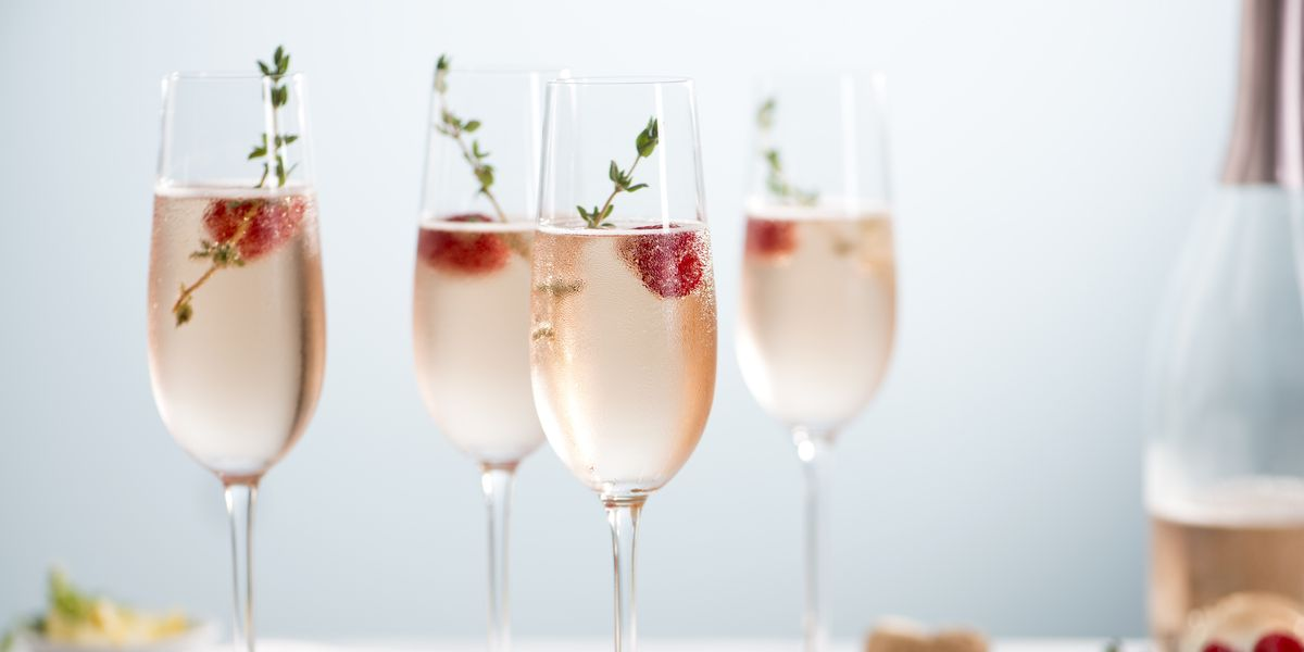 Aldi launches Prosecco rosé - just in time for Christmas