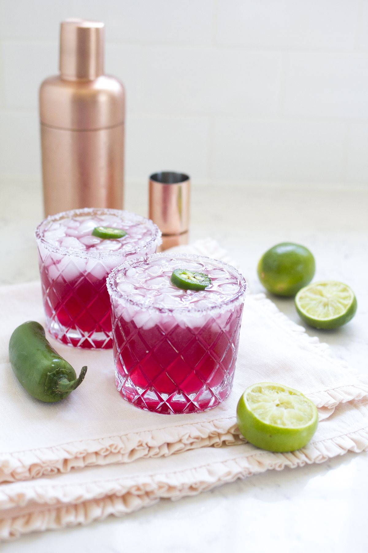 25 Best Pink Drinks For Valentine\'s Day - Recipes For Valentine\'s ...
