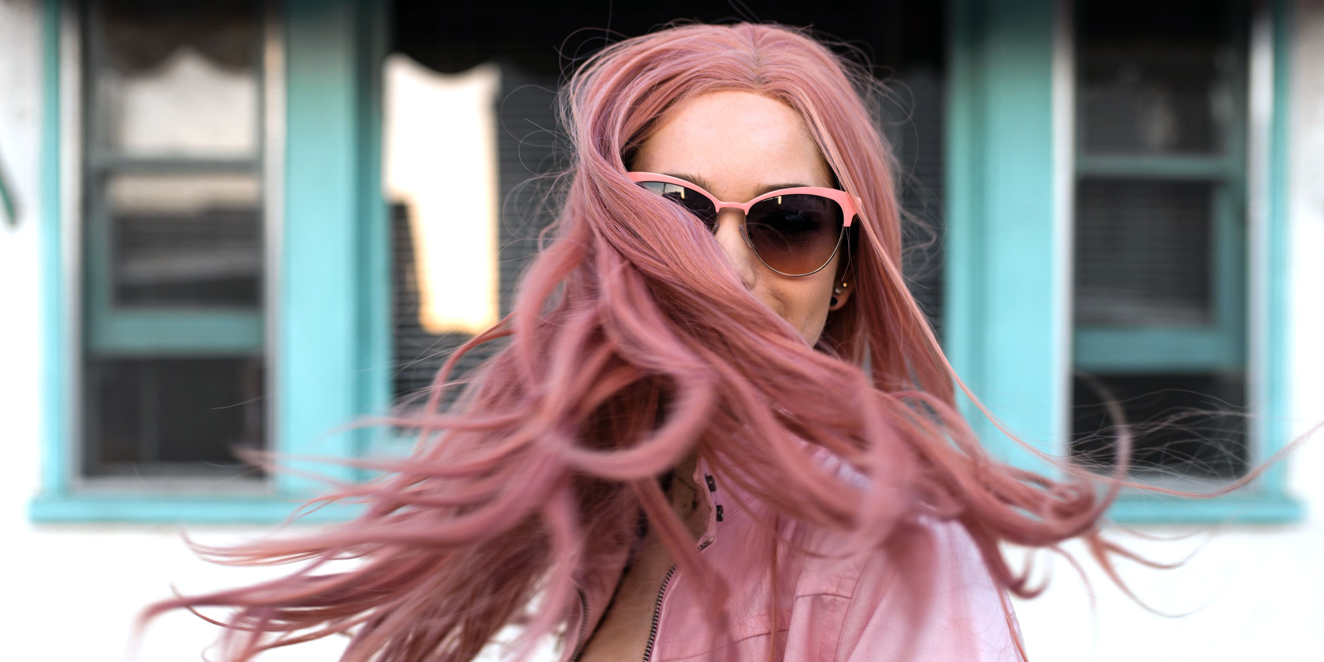 11 Best Pink Hair Dyes For 2020 Semi Permanent Pink Hair Dye