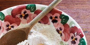 Emma Bridgewater pink pansy bowl photo