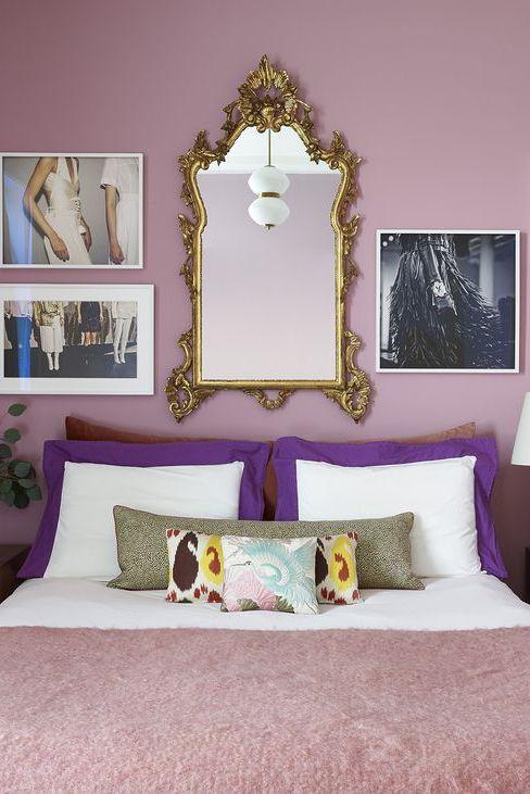 10 Best Purple Paint Colors for Walls - Pretty Purple ...