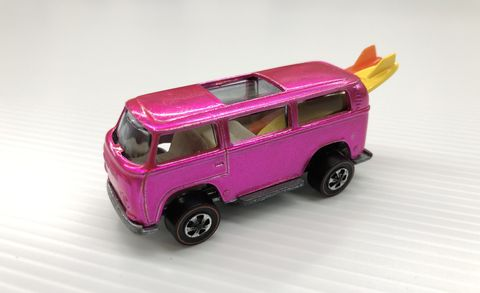 The 20 Most Valuable Collectible Hot Wheels Cars Ever
