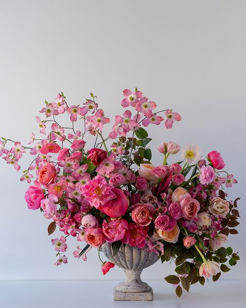 40 Easy Flower Arrangement Ideas Creative Diy Floral