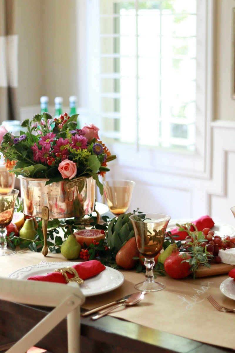 56 fall and thanksgiving centerpieces diy ideas for fall table rh womansday com