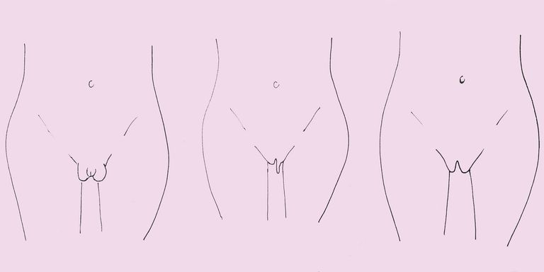 Weird looking vaginas, alexandra caroline sexy pics