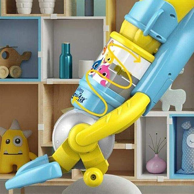 pinkfong baby shark vacuum