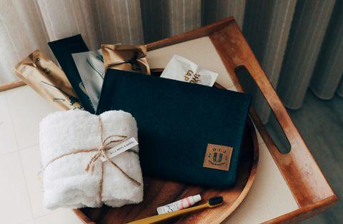 《夏日之間 room service from tainan》