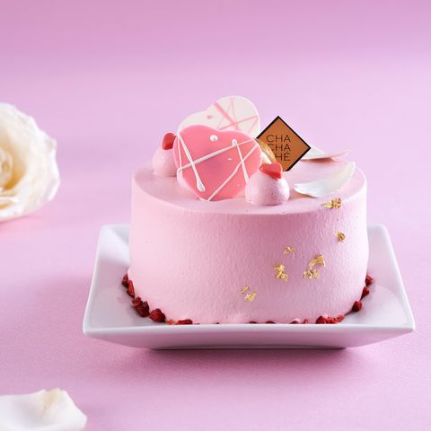情人節蛋糕