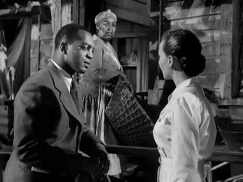 black lives matter,エリア・カザン監督,映画,ピンキー,メディア分析, ハリウッド,裏切り者,黒人差別,pinky 1949,elia kazan,