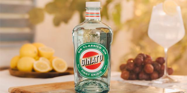 pinot grigio gin ginato