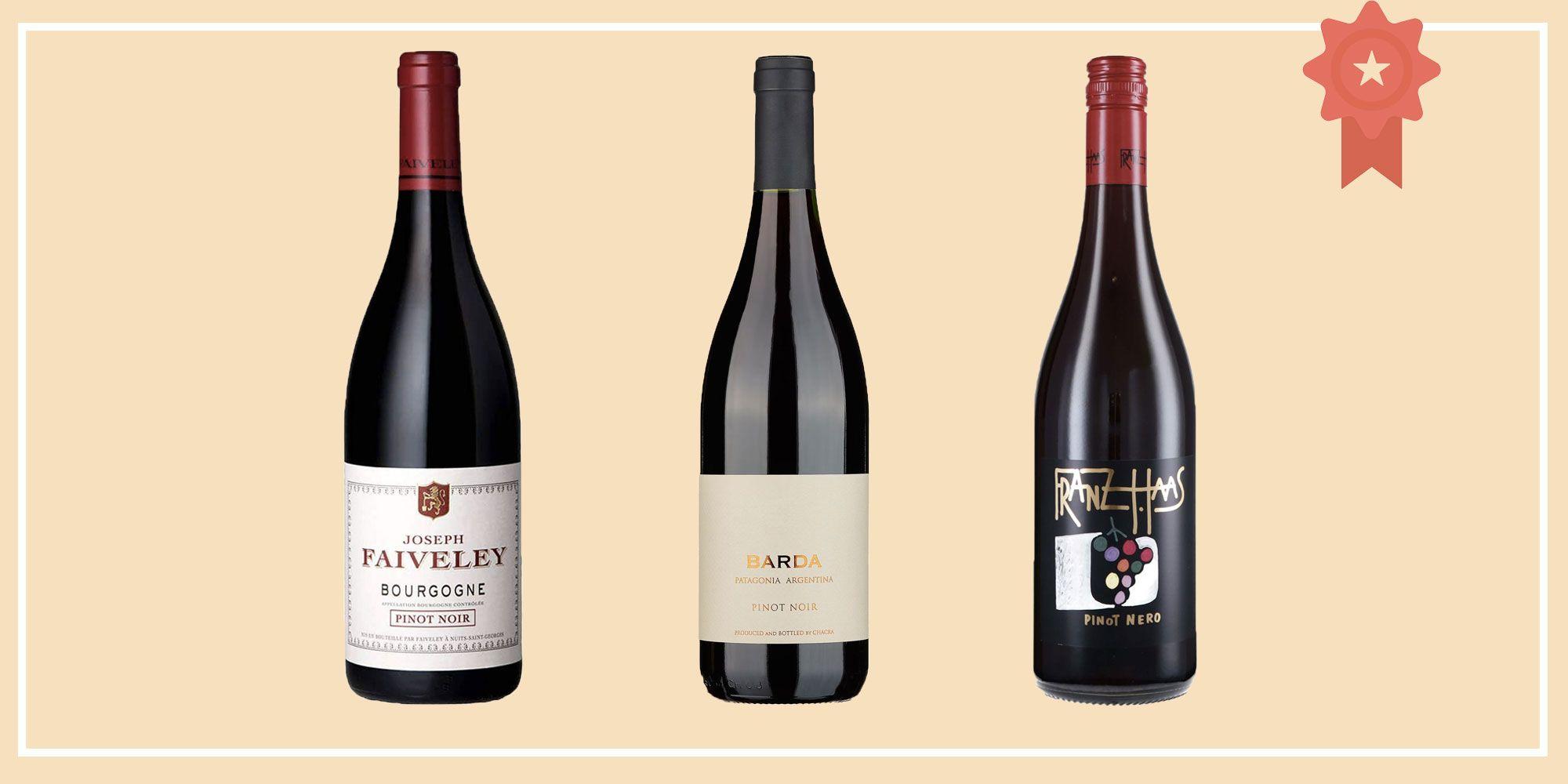 5 Pinot neri da veri intenditori