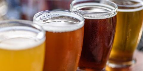 every extra pint of beer takes 15 minutes off your life