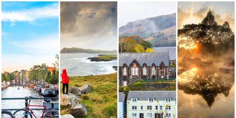 Pinterest travel trends 2019 photo