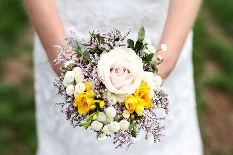 Modern Weddings - Cover
