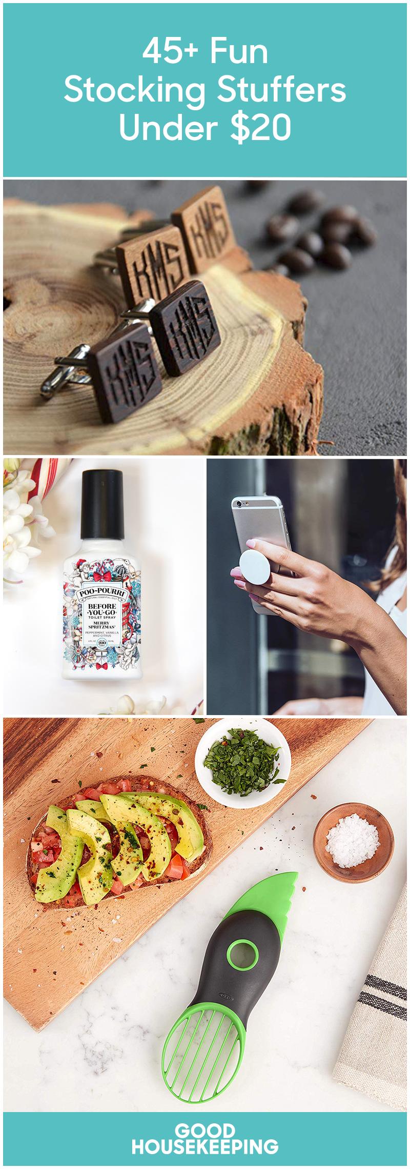 281486263 55+ Cheap Stocking Stuffers - Best Stocking Stuffer Gift Ideas 2018