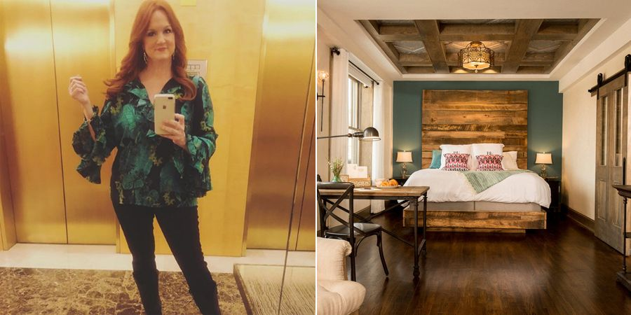 pioneer woman ree drummond s boarding house hotel sells out. Black Bedroom Furniture Sets. Home Design Ideas