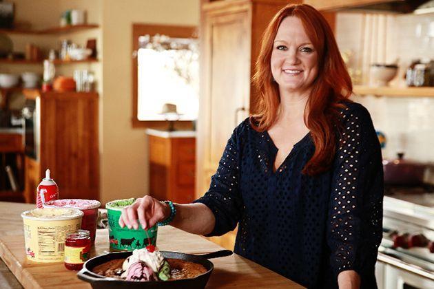 pioneer woman on food network