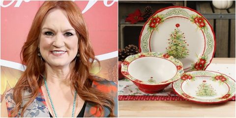 ree drummond holiday collection walmart