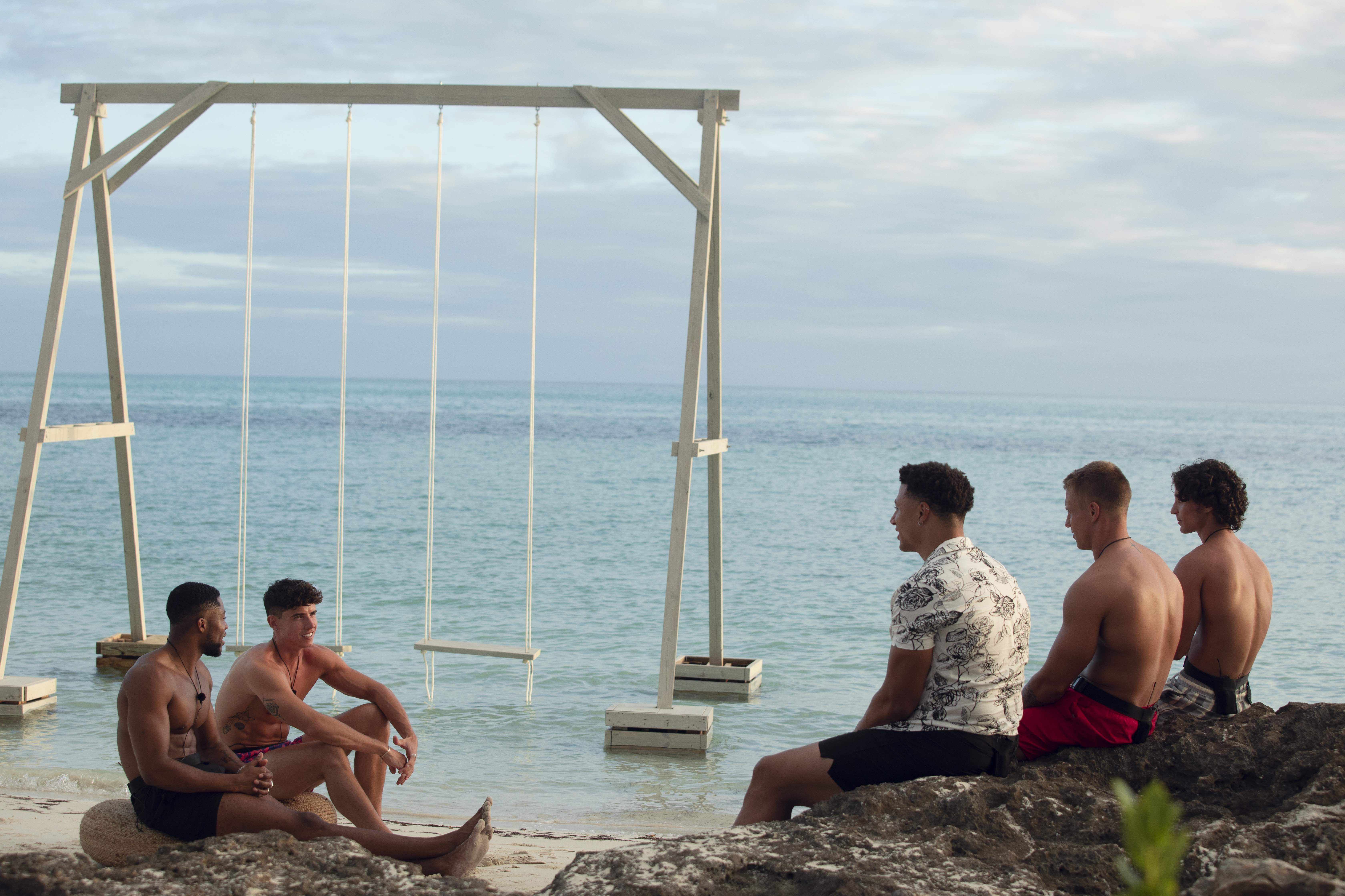 'Too Hot to Handle' Season 2 Was Filmed In Actual Paradise